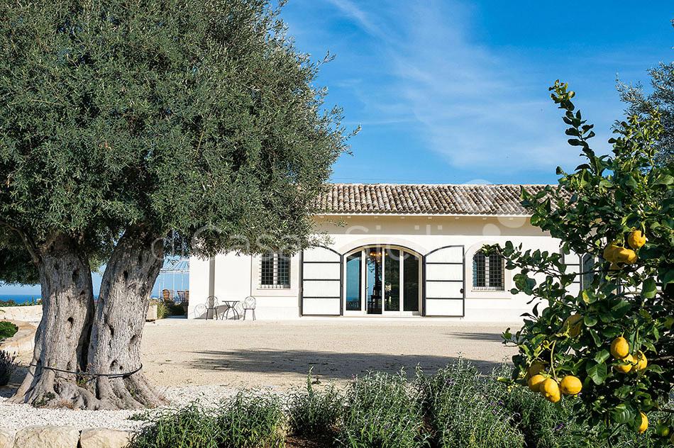 Terra Mia Villa con Piscina in Campagna in affitto ad Avola Sicilia - 18