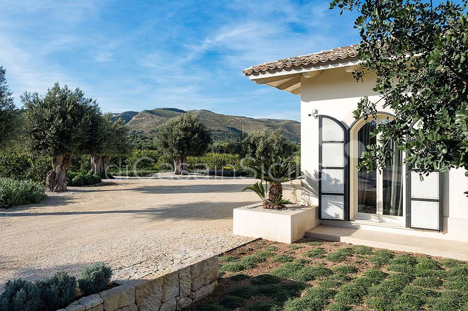 Terra Mia Villa con Piscina in Campagna in affitto ad Avola Sicilia - 19