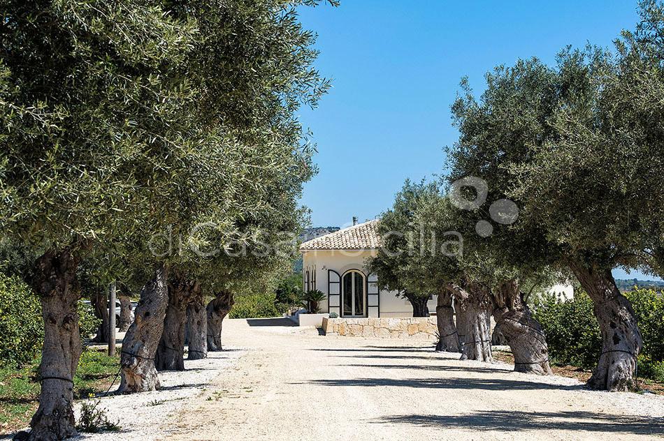 Terra Mia Villa con Piscina in Campagna in affitto ad Avola Sicilia - 20