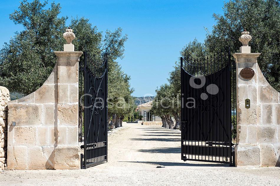 Terra Mia Villa con Piscina in Campagna in affitto ad Avola Sicilia - 21