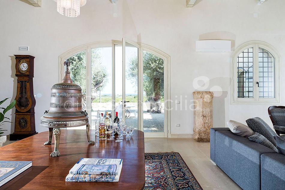 Terra Mia Villa con Piscina in Campagna in affitto ad Avola Sicilia - 22