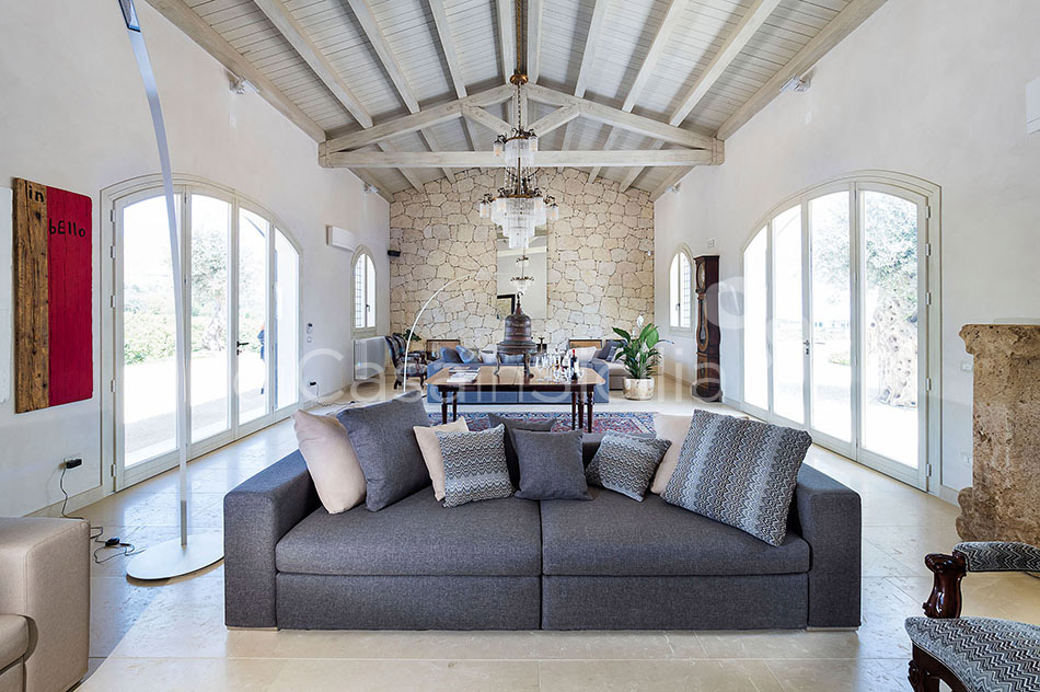 Terra Mia Villa con Piscina in Campagna in affitto ad Avola Sicilia - 24