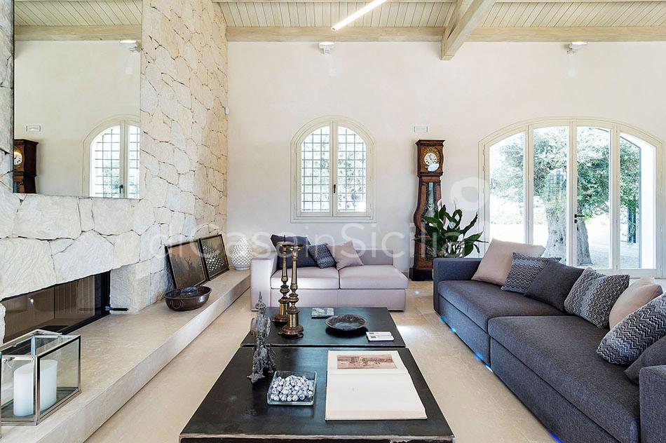 Terra Mia Villa con Piscina in Campagna in affitto ad Avola Sicilia - 25