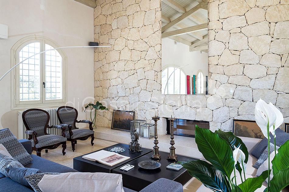 Terra Mia Villa con Piscina in Campagna in affitto ad Avola Sicilia - 26