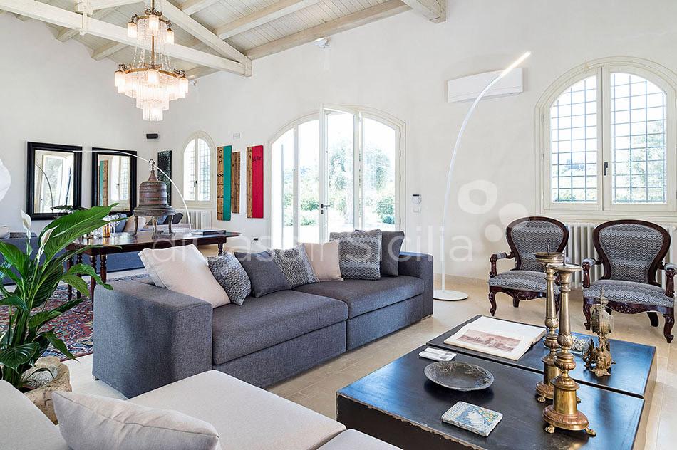 Terra Mia Villa con Piscina in Campagna in affitto ad Avola Sicilia - 27
