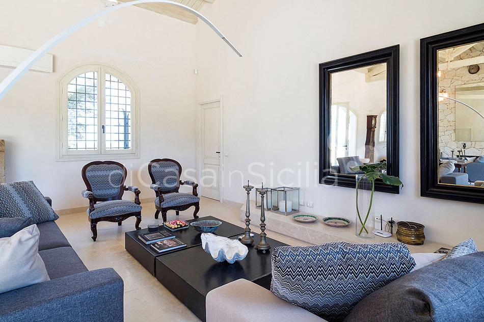 Terra Mia Country Villa Rental with Pool near Avola Sicily - 29