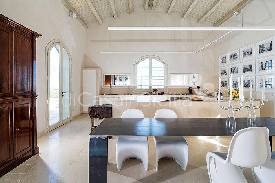 Terra Mia Villa con Piscina in Campagna in affitto ad Avola Sicilia - 30