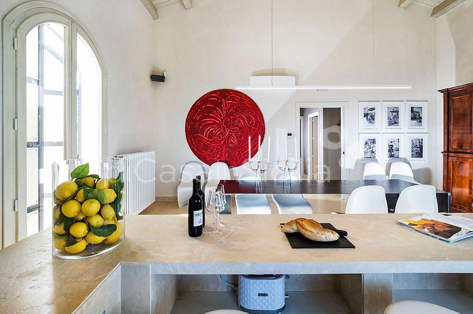 Terra Mia Villa con Piscina in Campagna in affitto ad Avola Sicilia - 33