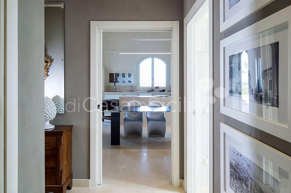 Terra Mia Villa con Piscina in Campagna in affitto ad Avola Sicilia - 35