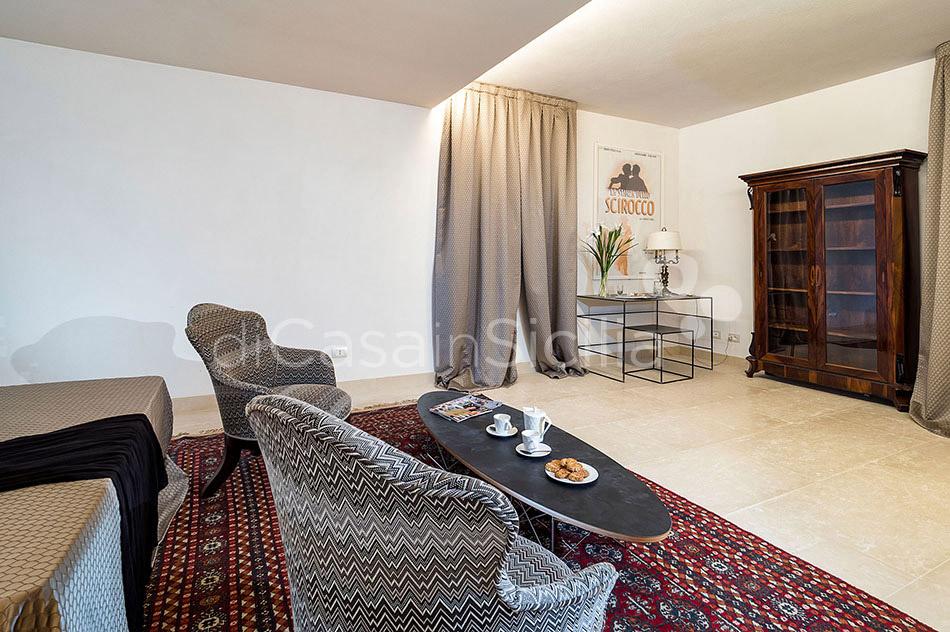 Terra Mia Villa con Piscina in Campagna in affitto ad Avola Sicilia - 38