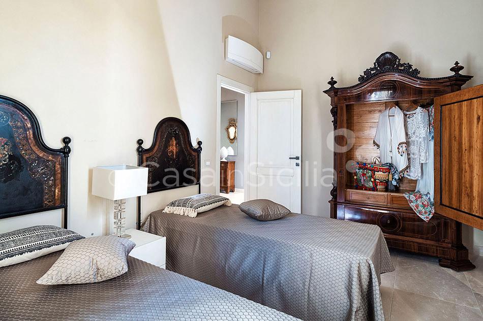 Terra Mia Villa con Piscina in Campagna in affitto ad Avola Sicilia - 44