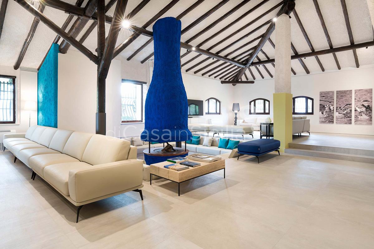 Blue Moon Villa di Lusso al Mare con Piscina a Fontane Bianche Sicilia - 26