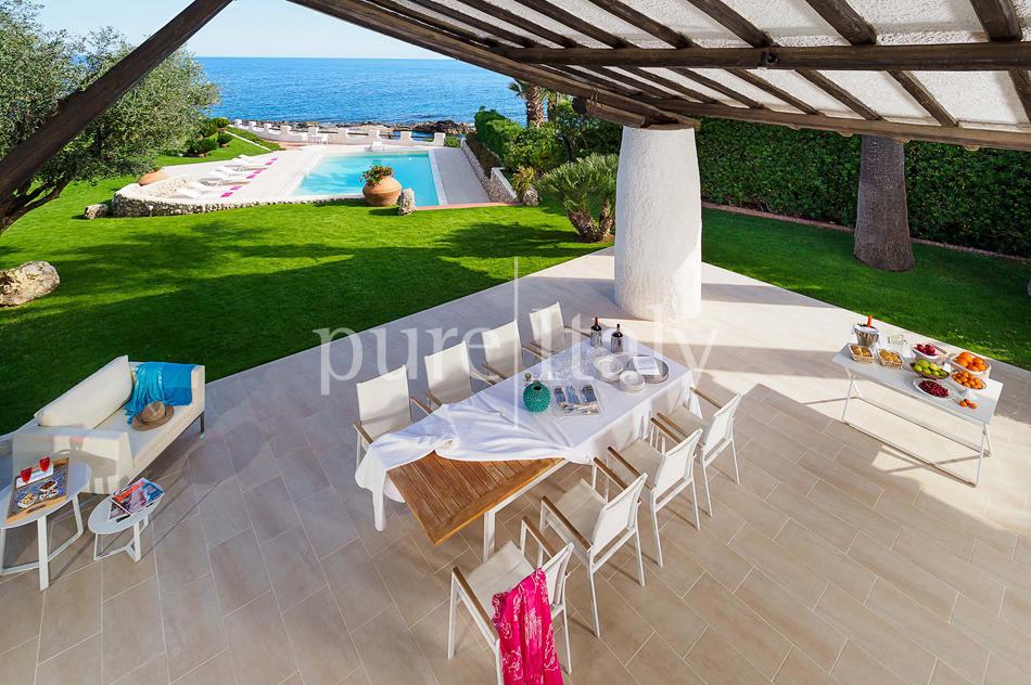 Seafront Family friendly villas near Syracuse | Pure Italy - 20