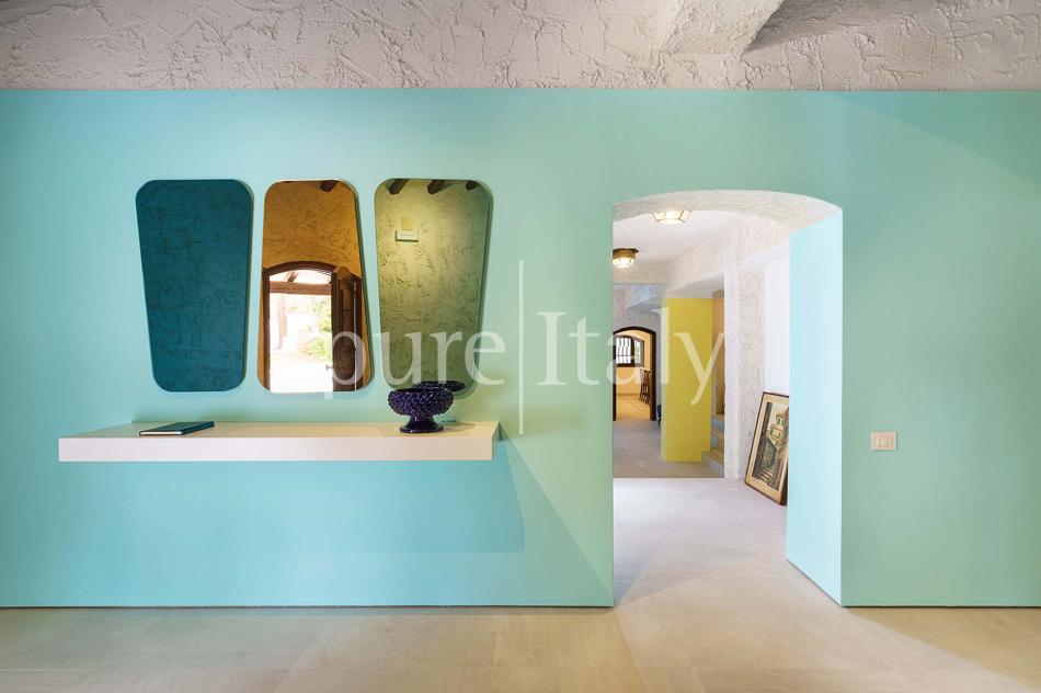 Seafront Family friendly villas near Syracuse | Pure Italy - 27