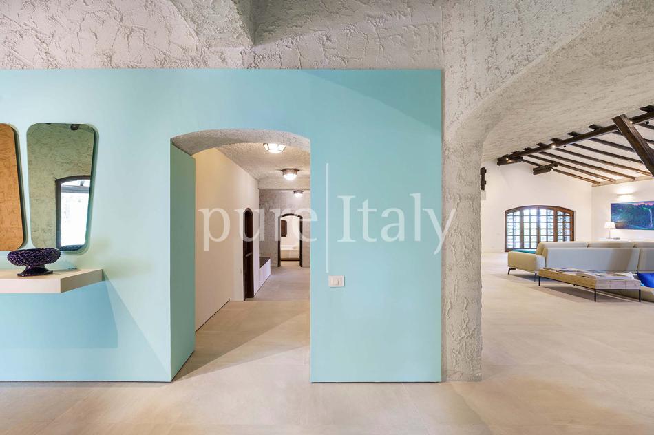 Seafront Family friendly villas near Syracuse | Pure Italy - 28