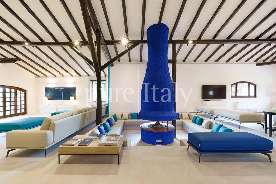 Seafront Family friendly villas near Syracuse | Pure Italy - 31