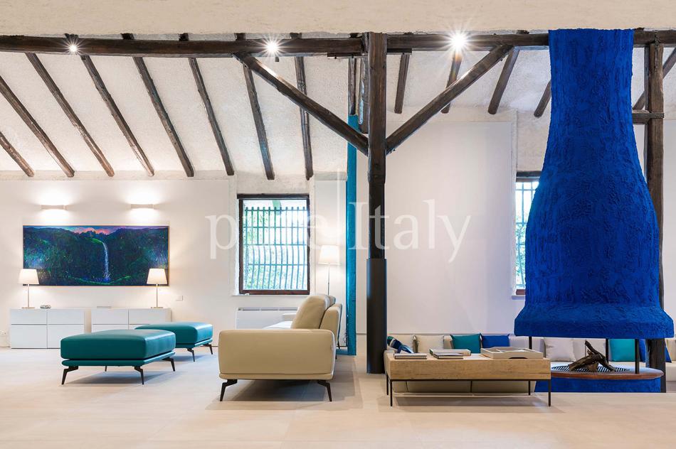 Seafront Family friendly villas near Syracuse | Pure Italy - 32