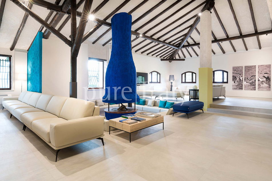 Seafront Family friendly villas near Syracuse | Pure Italy - 35