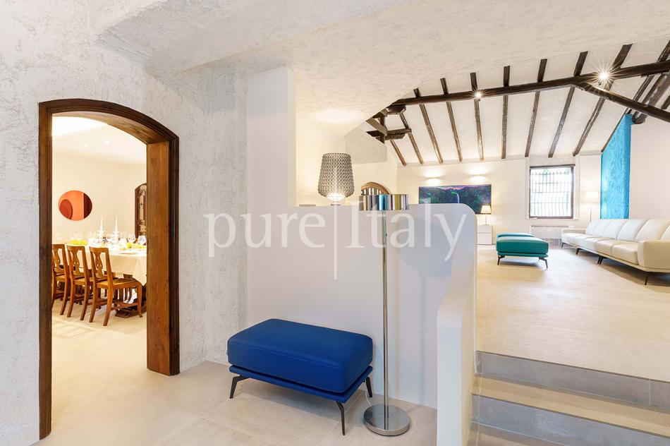 Seafront Family friendly villas near Syracuse | Pure Italy - 38