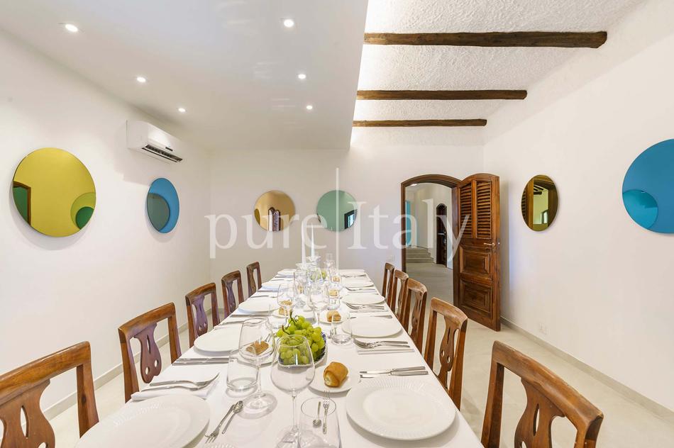 Seafront Family friendly villas near Syracuse | Pure Italy - 40