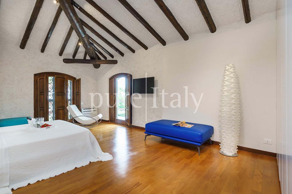 Seafront Family friendly villas near Syracuse | Pure Italy - 45