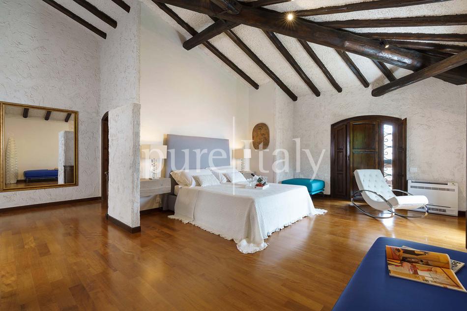 Seafront Family friendly villas near Syracuse | Pure Italy - 46