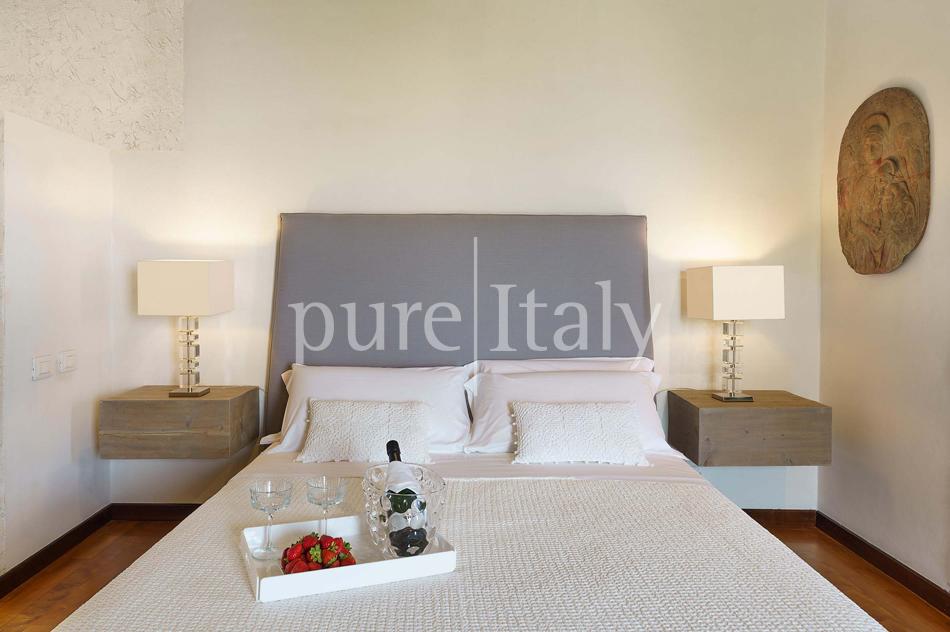 Seafront Family friendly villas near Syracuse | Pure Italy - 47