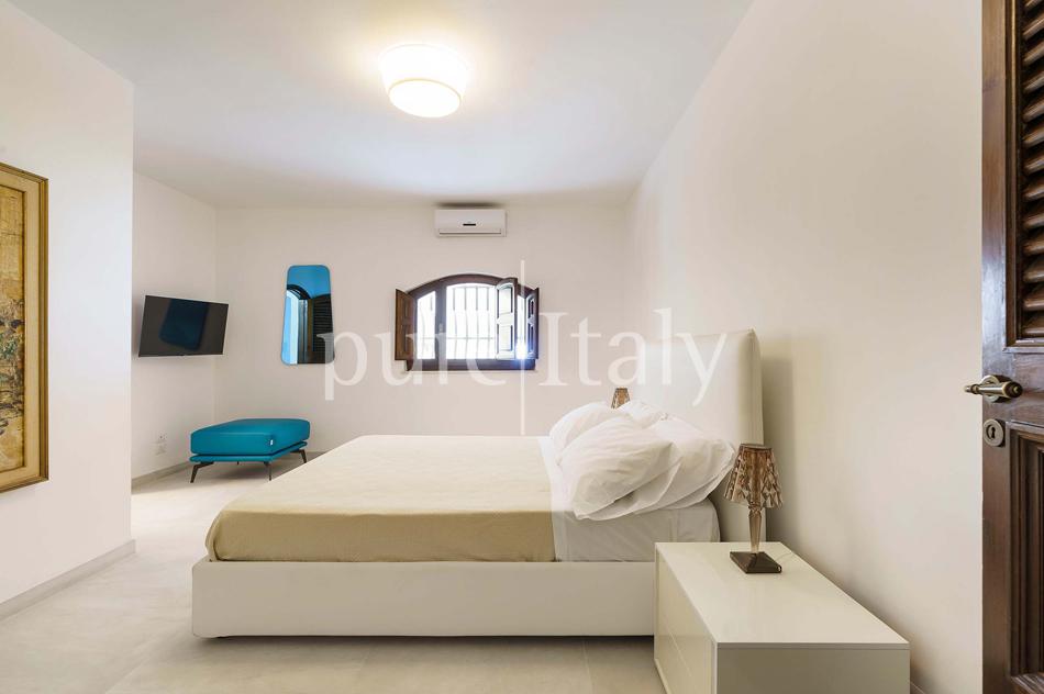 Seafront Family friendly villas near Syracuse | Pure Italy - 52
