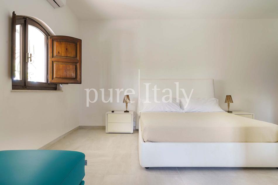 Seafront Family friendly villas near Syracuse | Pure Italy - 53