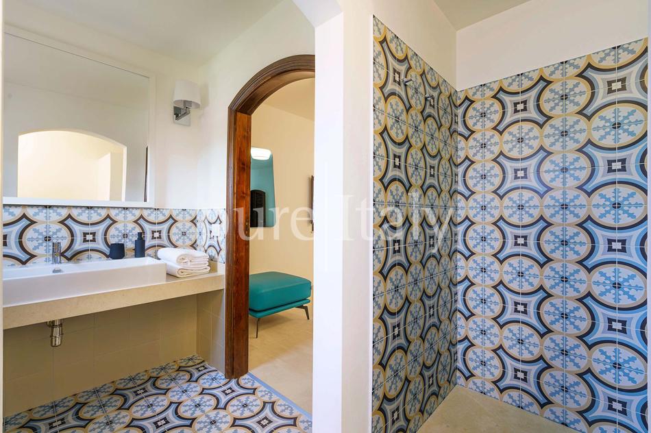 Seafront Family friendly villas near Syracuse | Pure Italy - 55