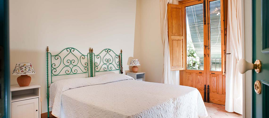 Holiday apartments with sea access, Ionian Coast|Di Casa in Sicilia - 3