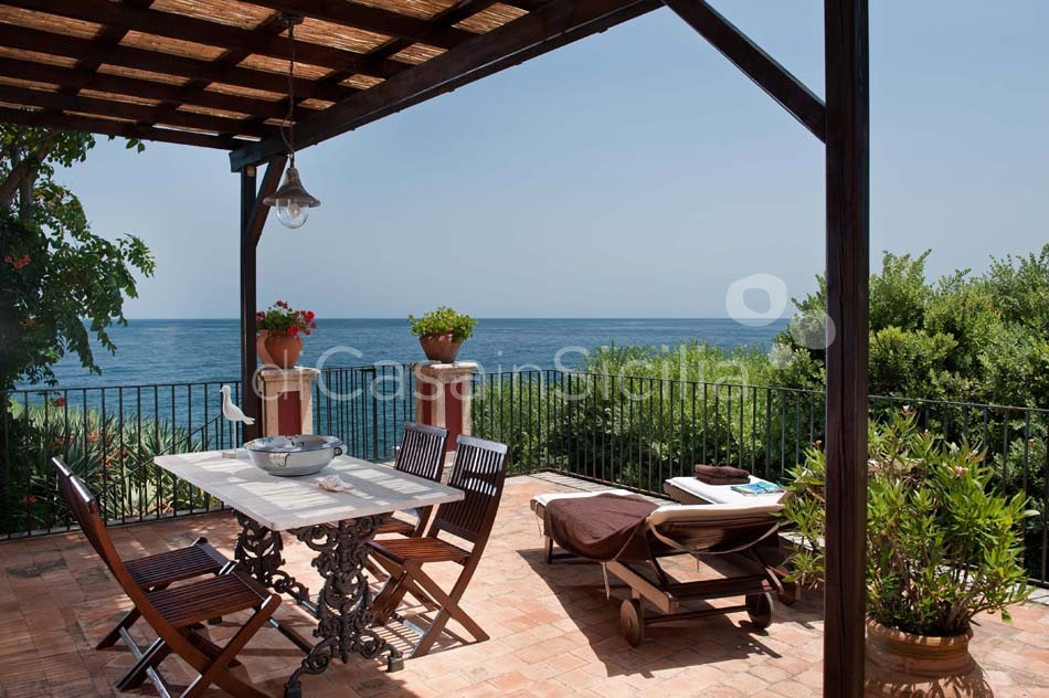 Holiday apartments with sea access, Ionian Coast|Di Casa in Sicilia - 6