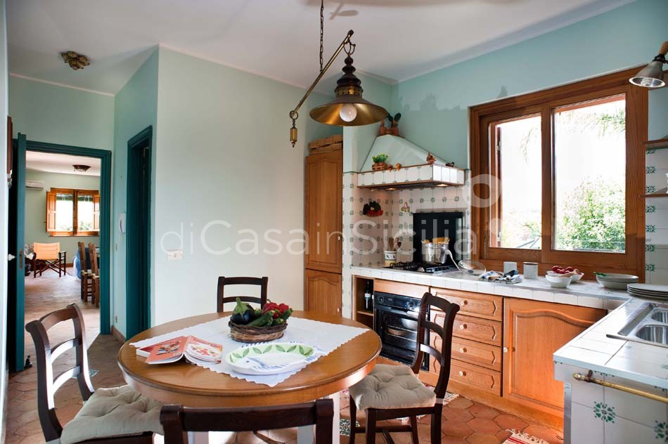 Holiday apartments with sea access, Ionian Coast|Di Casa in Sicilia - 14