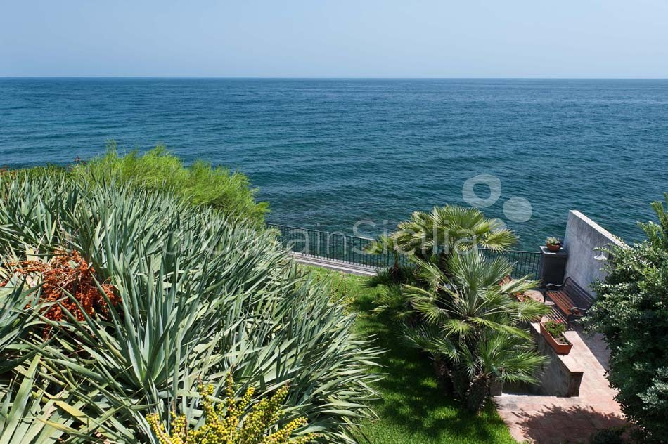 Holiday apartments with sea access, Ionian Coast|Di Casa in Sicilia - 19