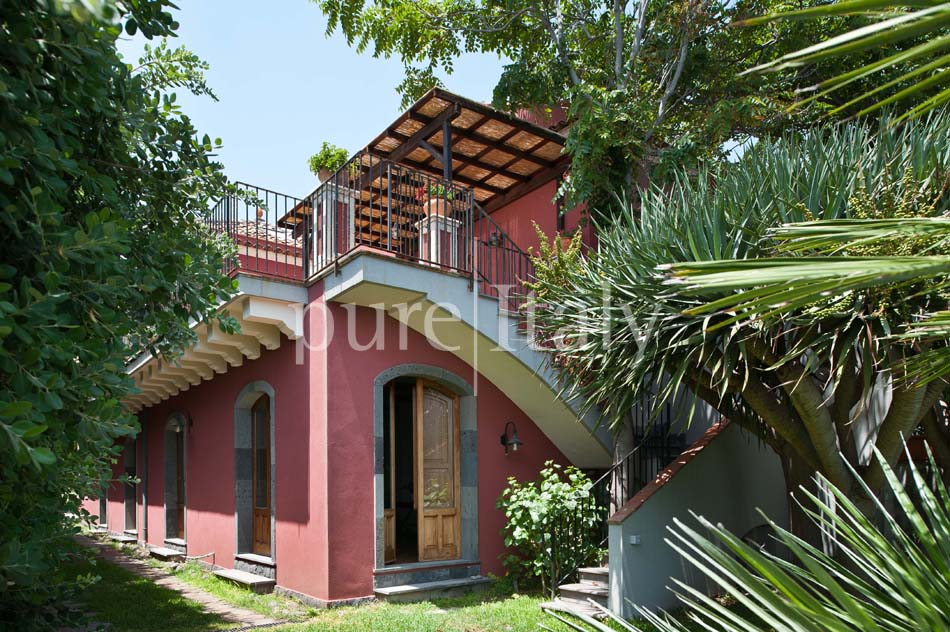 Seaside apartments close to town, east coast of Sicily|Pure Italy - 7
