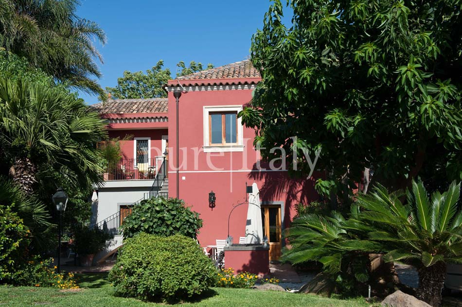 Seaside apartments close to town, east coast of Sicily|Pure Italy - 8