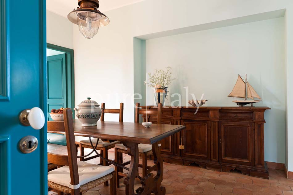 Seaside apartments close to town, east coast of Sicily|Pure Italy - 12