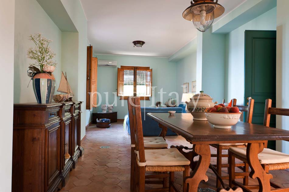 Seaside apartments close to town, east coast of Sicily|Pure Italy - 13