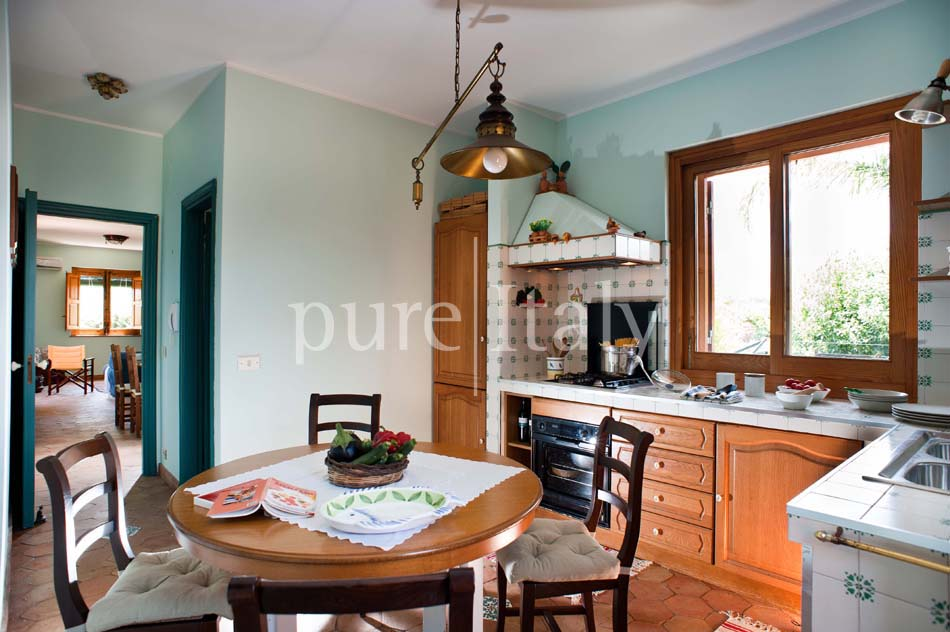 Seaside apartments close to town, east coast of Sicily|Pure Italy - 14