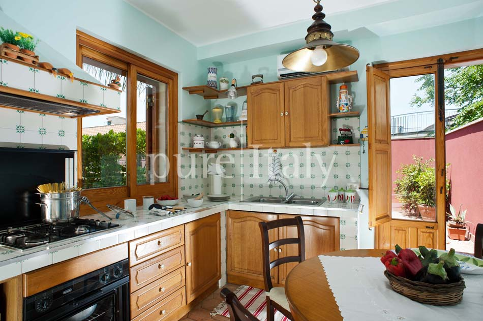 Seaside apartments close to town, east coast of Sicily|Pure Italy - 15