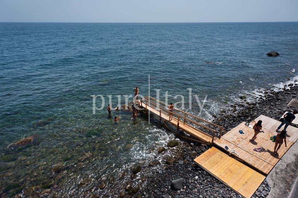 Seaside apartments close to town, east coast of Sicily|Pure Italy - 20