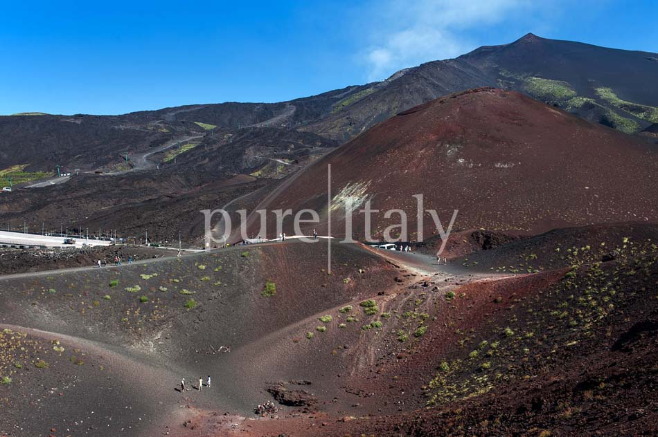 Seaside apartments close to town, east coast of Sicily|Pure Italy - 21