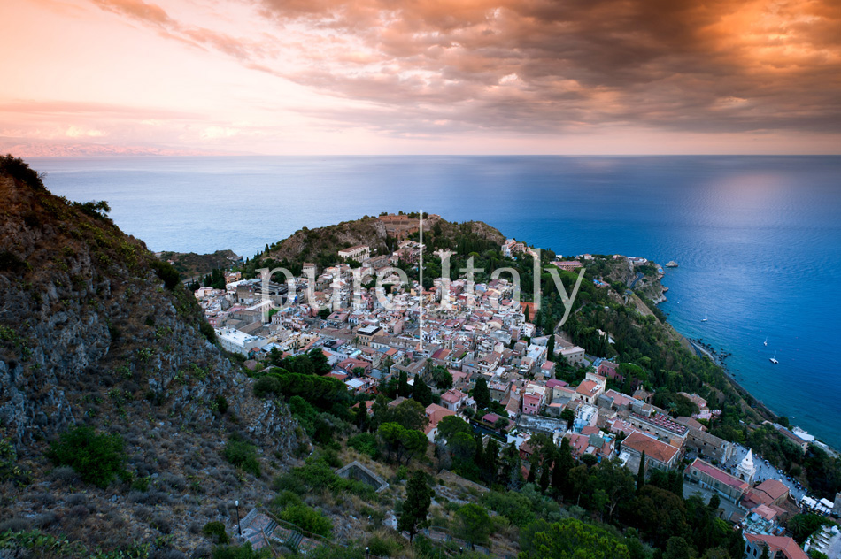 Seaside apartments close to town, east coast of Sicily|Pure Italy - 23