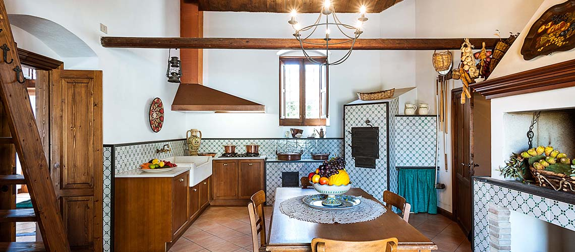 Torre Cozzoverro Villa di Lusso con Piscina in affitto Modica Sicilia - 2