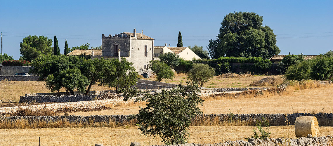 Torre Cozzoverro Villa di Lusso con Piscina in affitto Modica Sicilia - 3