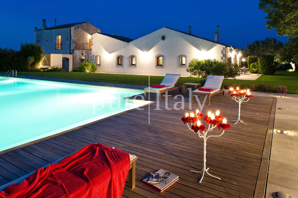 Holiday villas with pool, southeast of Sicily | Pure Italy - 5