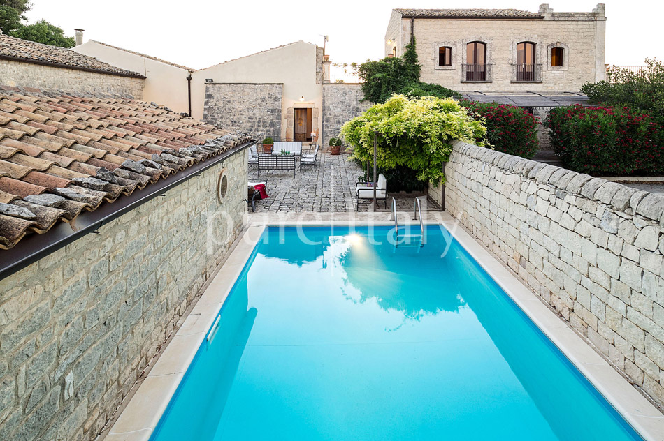 Holiday villas with pool, southeast of Sicily | Pure Italy - 14