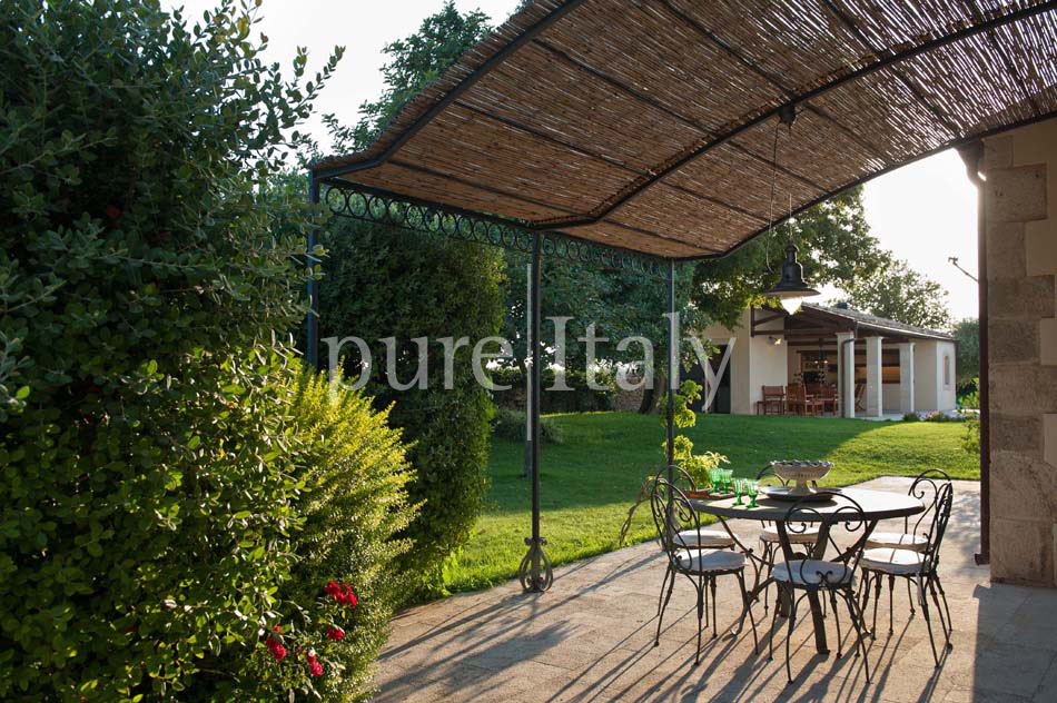 Holiday villas with pool, southeast of Sicily | Pure Italy - 18