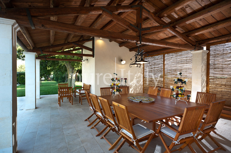 Holiday villas with pool, southeast of Sicily | Pure Italy - 19