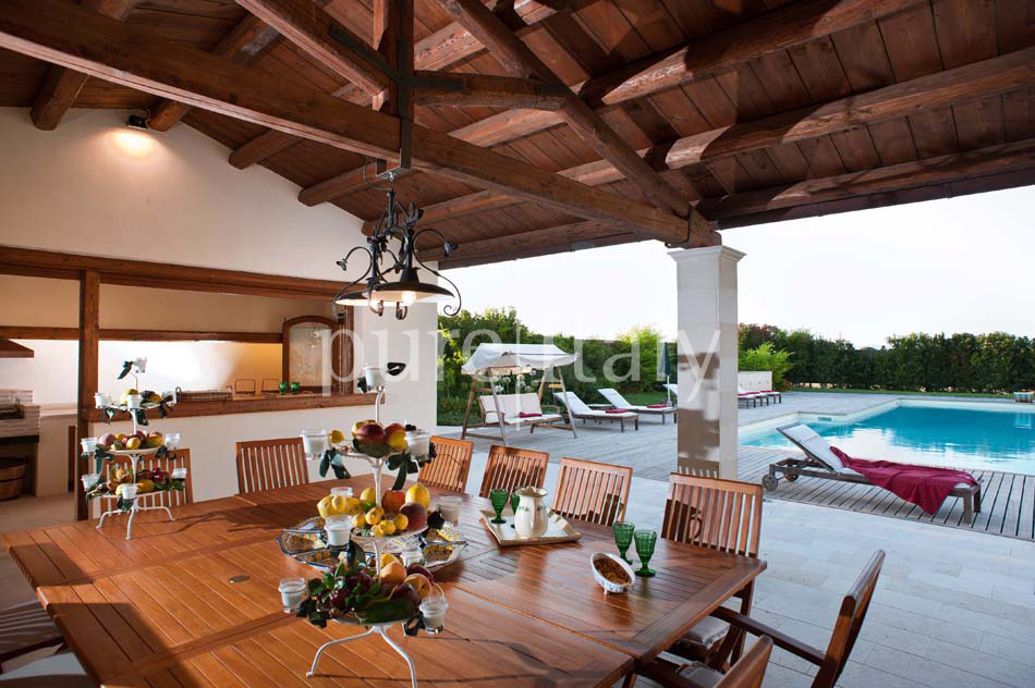 Holiday villas with pool, southeast of Sicily | Pure Italy - 20